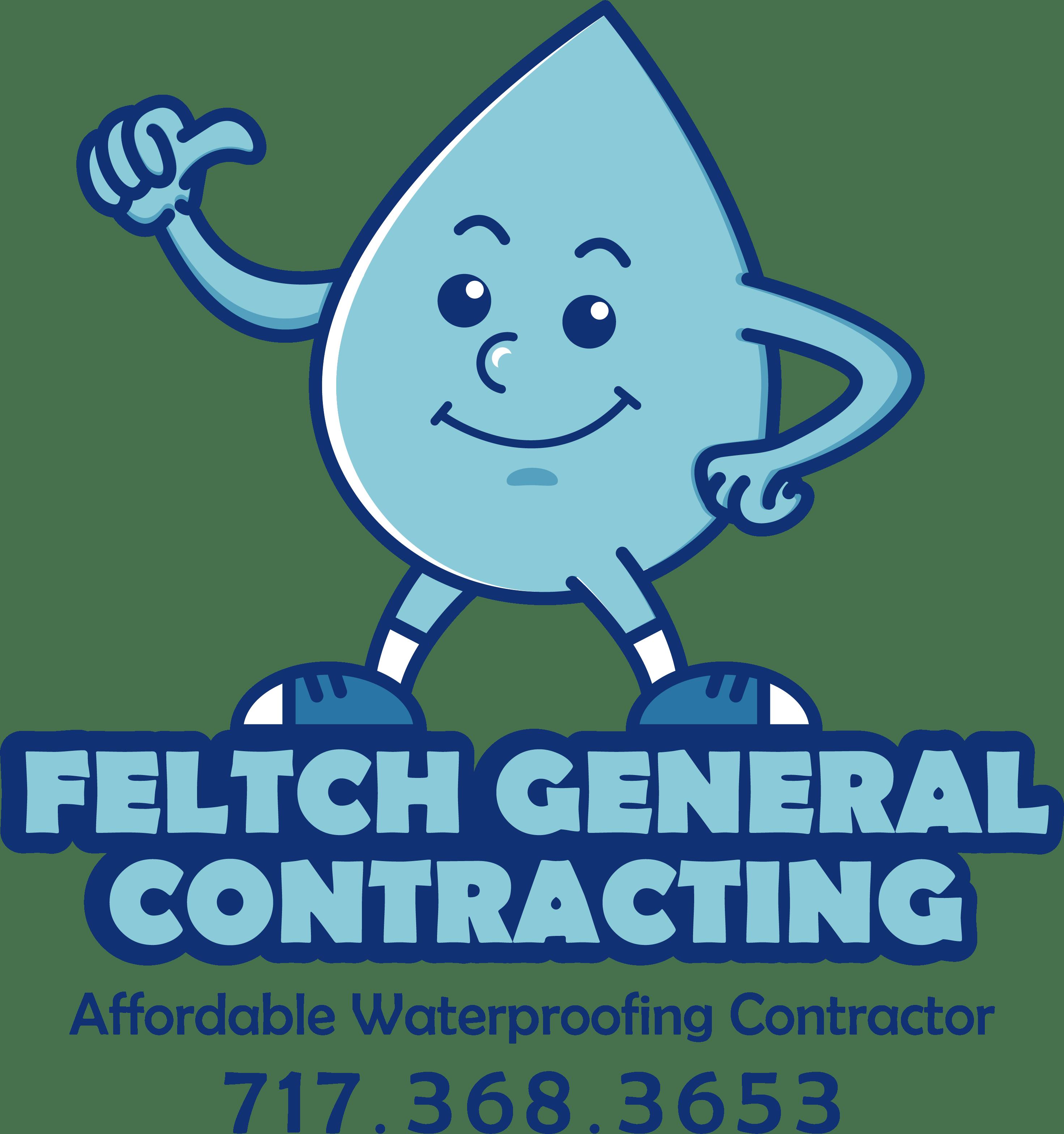 Waterproofing Contractors in York PA
